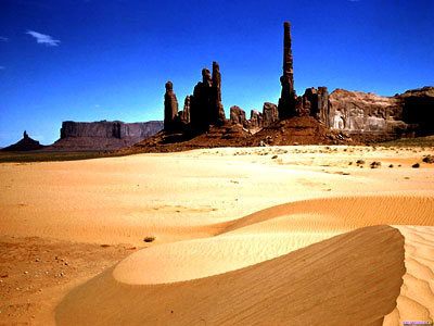 Clean Water Space Facts And Figures About Deserts - Largest desert in the world