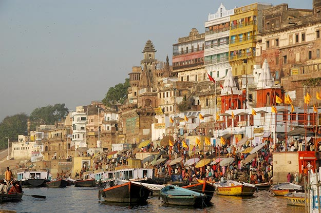 Ganges-River