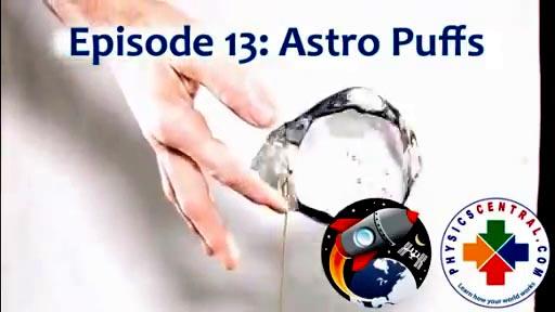 Astro-Puffs
