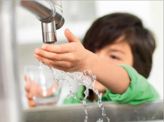 clean-uv-water