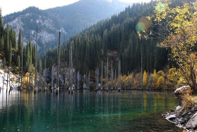 Kaindy-Lake-in-Kazakhstan5
