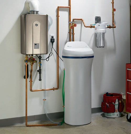 Clean Water Space 187 Softeners And Filters How Do They