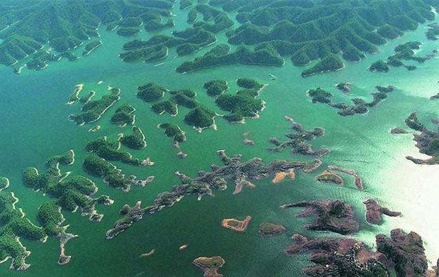 Qiandao-Lake11