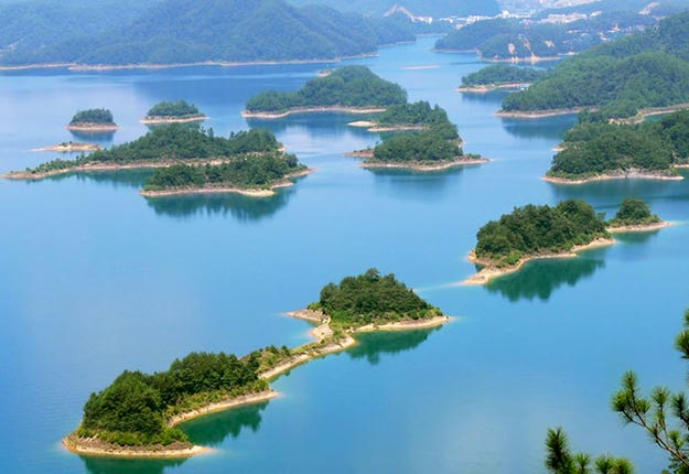 Qiandao-Lake9
