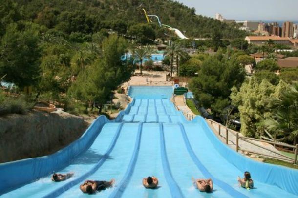 Aqualandia (Spain)