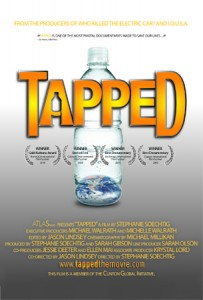 tapped_poster