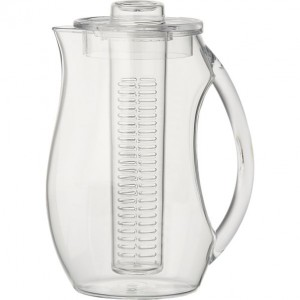 acrylic-infusion-pitcher