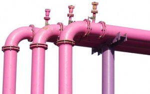Pink-Pipes