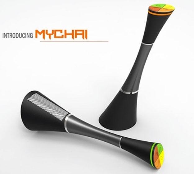 mychai