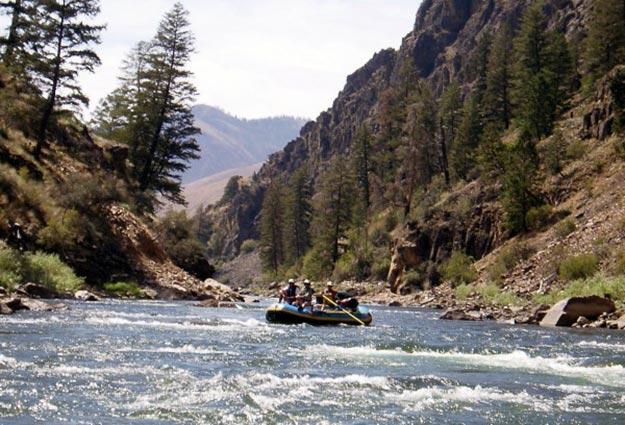 Salmon-River