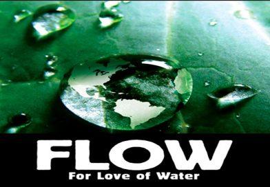 Поток: Во имя любви к воде