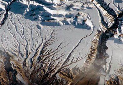 Ученые 14 лет отслеживали движение пресной воды на Земле