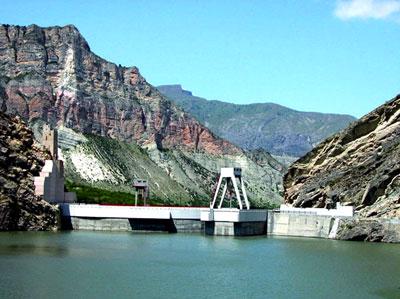 gidroenergetika