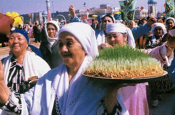 Мусульманский праздники на 2015 год