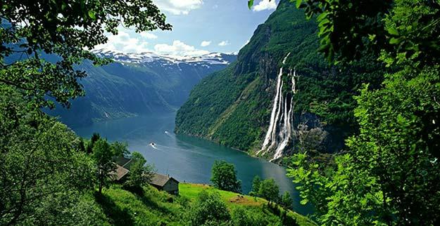 Geirangerfjorden32