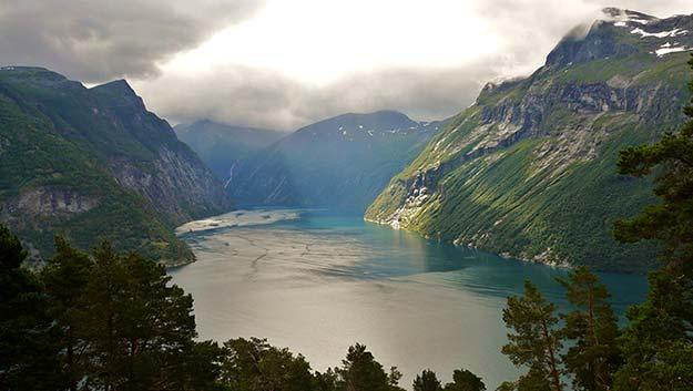 Geirangerfjorden37