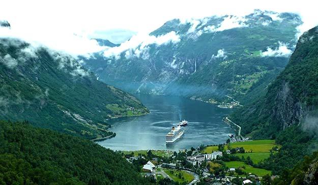 Geirangerfjorden40