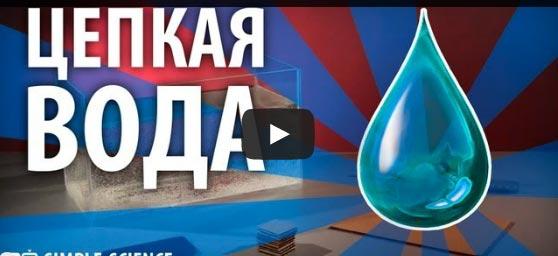 Cepkaya-voda