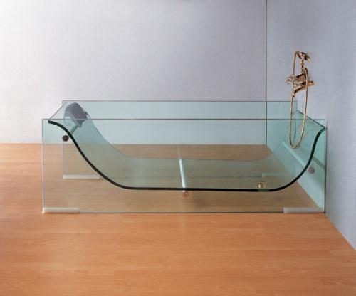 Vanna-iz-stekla
