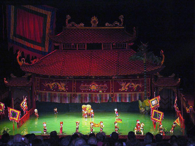 water-puppet-theatre