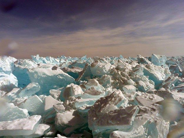 Те��и�о�ия �и��ой вод� 187 Тайн� легенда�ного озе�а Байкал